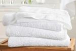 Hàng loạt bệnh nguy hiểm khi dùng khăn tắm ở nhà nghỉ bẩn như thế này