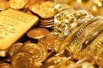 Giá vàng hôm nay 31/10: Lực giảm rất mạnh, cơ hội tốt để tham gia thị trường