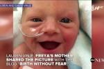 Chân dung bé gái được mệnh danh 'Hạnh phúc nhất thế giới'