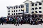 Đám đông gây rối ở Hà Tĩnh: Hành vi gây nguy hiểm xã hội, cần xử lý nghiêm