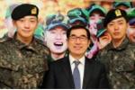 Đâu chỉ Son Heung-min, sao nam Hàn Quốc sợ nhập ngũ thế nào?