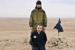 Nga nói gì sau khi IS tuyên bố hành quyết sỹ quan tình báo?