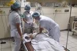 Sự cố y khoa tại Hòa Bình: Lộ bất thường trong hợp đồng thầu sửa chữa máy lọc thận