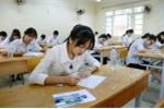 Tuyển sinh lớp 10 tại Hà Nội: Trường hợp nào bị trừ điểm thi?
