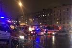 Nổ bom khủng bố trong siêu thị Nga, hàng loạt người thương vong
