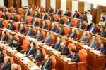 Quy trình bổ nhiệm cán bộ diện Bộ Chính trị quản lý diễn ra theo các bước nào?