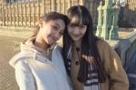 Chị em sinh đôi xinh đẹp, học giỏi nổi tiếng Trung Quốc hút hơn 100.000 người hâm mộ