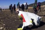 Toàn cảnh thảm kịch rơi máy bay chở 157 người ở Ethiopia, không ai sống sót