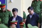 Những tình tiết quan trọng ngày đầu xét xử cựu Trung tướng Phan Văn Vĩnh và đồng phạm