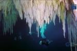 Phát hiện hang động dưới nước dài nhất thế giới