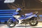 Sẽ rất thất vọng nếu Yamaha Exciter thế hệ mới sử dụng động cơ 150cc