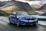 BMW 3-Series 2019 có giá từ 42.600 USD