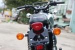 Kawasaki W250 2018 - moto hoai co gia 150 trieu dong tai Viet Nam hinh anh 3