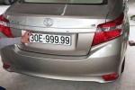 Hà Nội: Biển số ô tô ngũ quý 9 gây 'sốc' giá chỉ... 20 triệu đồng?