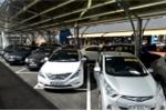 Thị trường ôtô Việt Nam năm qua có gì đặc biệt?