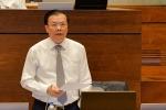 Trực tiếp: Bộ trưởng Tài chính Đinh Tiến Dũng trả lời chất vấn