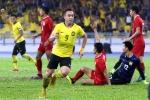 Lão tướng Malaysia tranh vua phá lưới với 'sát thủ' tuyển Thái Lan