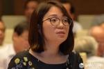 Đại biểu Quốc hội: Phán quyết của tòa xử Nguyễn Khắc Thủy là thách thức pháp luật