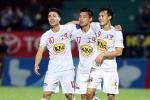 HAGL mang 6 cầu thủ U23 Việt Nam về quê Hồng Duy thi đấu