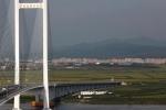 Cây cầu dang dở tiết lộ mối quan hệ lạnh nhạt giữa Trung Quốc và Triều Tiên