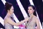 Trần Tiểu Vy ứng xử vấp váp vẫn đăng quang Hoa hậu Việt Nam 2018, BTC nói gì?