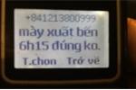 Xe 7 chỗ 'chở khách chui' tuyến Huế - Đà Nẵng: Hàng loạt khách bị dọa giết