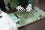 Trùm ma túy khét tiếng đất Cảng bị bắt ở Lâm Đồng