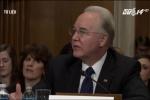 'Tiêu hoang', bộ trưởng y tế Mỹ phải từ chức