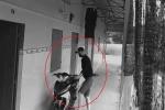 Xe máy dựng hớ hênh trong dãy trọ, bị trộm dắt đi trong 'một nốt nhạc'