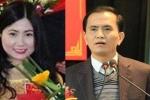 'Nâng đỡ không trong sáng' bà Quỳnh Anh: Còn ai đứng sau ông Ngô Văn Tuấn?
