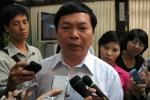 Chất vấn nguyên Bộ trưởng Công thương việc bổ nhiệm con trai làm lãnh đạo