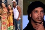 Ronaldinho sẽ cưới cùng lúc hai người vợ