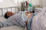 Kinh hoàng hàng trăm viên sỏi lấp đầy túi mật của một nữ bệnh nhân xứ Nghệ