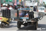 Xe 'máy chém' nghênh ngang giữa phố, ĐBQH: 'Nếu không nương nhẹ, cháu bé đã không mất mạng'