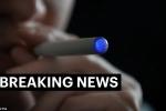 Thuốc lá điện tử có thể làm tăng nguy cơ ung thư miệng