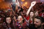 Nhung co nang Croatia xinh dep khan giong voi nguoi hung World Cup hinh anh 18
