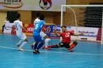 Trực tiếp Futsal HDBank VĐQG 2018: Tân Hiệp Hưng vs Thái Sơn Nam