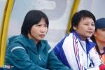 Nữ cầu thủ đánh nhau trên sân Thống Nhất: Nếu bị kỷ luật sẽ không còn ai thi đấu