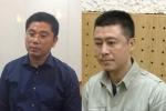 Đường dây đánh bạc liên quan ông Phan Văn Vĩnh: Lộ trình 'rửa' hàng nghìn tỷ đồng