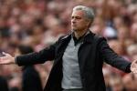 Mourinho: Lỗi của tôi là giành nhiều danh hiệu quá