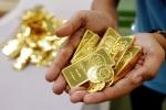 Giá vàng hôm nay 21/4: Đột ngột đi xuống, thị trường dậy sóng