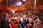 Nhung co nang Croatia xinh dep khan giong voi nguoi hung World Cup hinh anh 17