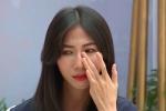 Video: Bị gọi 'bộ xương di động', Cao Ngân Next Top nghẹn ngào khóc