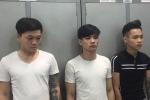 Nhóm thanh niên dàn cảnh, cướp đồ của cô gái quốc tịch Pháp ở TP. HCM