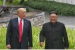 Tổng thống Hàn Quốc tiết lộ thời điểm hội nghị thượng đỉnh Mỹ-Triều lần 2