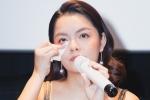 Lộ bản ghi âm Phạm Quỳnh Anh thừa nhận Quang Huy có người thứ 3 khi chưa ly hôn