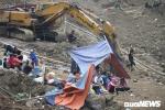 Sập mỏ vàng ở Hòa Bình: 'Khả năng sống sót của hai nạn nhân gần như không còn'