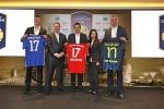 Singapore chính thức đăng cai tổ chức International Champions Cup từ năm 2017