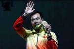 Hoàng Xuân Vinh được tặng thưởng Huân chương Lao động hạng Nhất