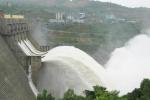 Thượng nguồn mưa lớn, người dân các tỉnh miền Bắc cần biết thông tin này
